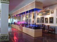 Проект Феерия света Егорьевского музея