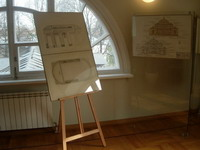 История реставрации дворца Н.А.Дурасова в Люблине