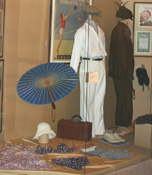 Выставка-воспоминание в Историческом музее