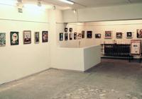 Выставочный зал Центра народных ремесел