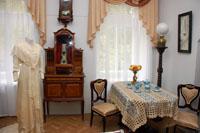 Выставка Старинный город с русскою душою