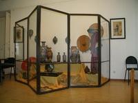 Выставка «Очарование Востока».