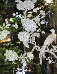Рождественская ель, Музей Виктории и Альберта. Лондон