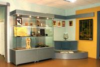 Выставка Символы города Весьегонска