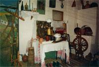 Первый экспозиционный зал