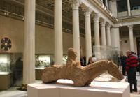 Российские и германские произведения на выставке Эпоха Меровингов