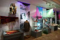 Выставка Хозяйка огня Музея Природы и Человека г. Ханты-Мансийска