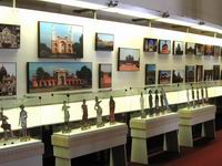Культура Индии в Ленинском мемориале