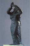 Ниоба, бронза, 1962 г.