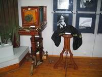 По свету с фотоаппаратом в Музее Симбирская фотография