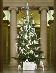 Рождественская ель Галереи Тейт, Лондон