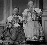 Славяне Европы и народы России в Этнографическом музее