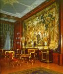 Экспозиции: Гобеленовая гостиная (быв. Юсуповский дворец)
