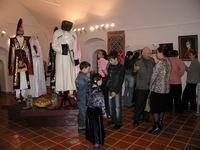 Выставка Легенды гор. Мир вайнахов