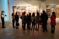 Выставка Михаила Заикина «EXEAMPLA IMPERIALE SOVETICUM. ВЕРСИЯ 2013»