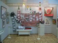 Дети и молодежь - столице в Музее истории Москвы