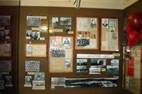 Экспозиция Начало строительства Ковдора