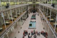 Государственная и грантовая политика музеев Шотландии