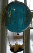 Мышиный переполох: как мыши Новый год встречали в Ярославском музее