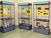 Азов - Агланджа - города-побратимы. Азовский музей. 2010