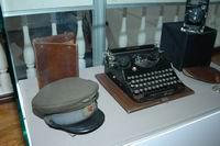 Журналист, писатель и солдат в Рязанском музее-заповеднике