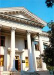 Музей Н. Островского. Литературная часть
