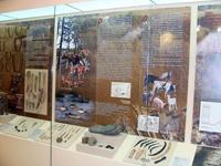Экспозиция Древнейшая история Смоленской земли