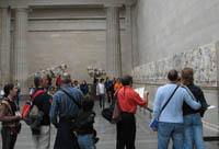 Британский музей - руками трагать!