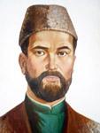 Портрет Гали Сокороя