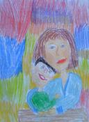 Фельдман Больше всего. Награждение победителей конкурса «Самая, самая - это моя мама» в Алтайском музее