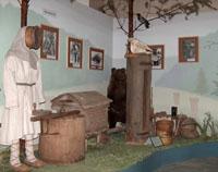 Торжественное открытие постоянной экспозиции Национального музея