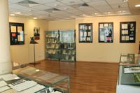 Выставка в малом зале