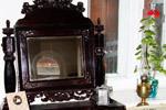 Фрагмент экспозиции выставки «Иваново-Вознесенские мещане» в Музее Первого совета. Иваново.