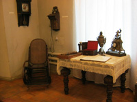 Выставка Посад купеческий
