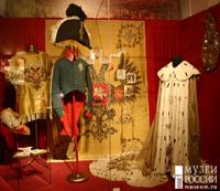 8 августа порталу Музеи России www.museum.ru  исполняется 10 лет!