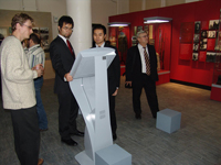 В Сахалинском краеведческом музее новые постоянные экспозиции и выставки