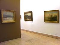 Русский музей. Выставка Алексея Кондратьевича Саврасова