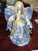 Ангелы в Краснодарском художественном музее