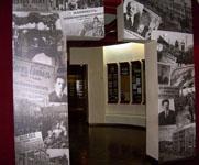 Зал революций 1917 г.