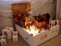 Выставка «Родом из детства» в Музее ивановского ситца