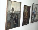 Выставка произведений мастерской Д. К. Мочальского