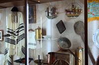 Зал Традиционная еврейская жизнь