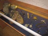 Выставка Государева стража в Ливенском краеведческом музее