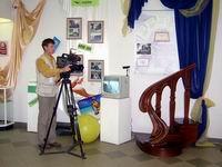 Выставка Воткинский коммерсантъ