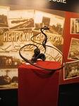 Выставка Творческого Союза кузнецов-художников в ЦДХ