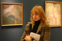 Золотое руно в Третьяковской галерее