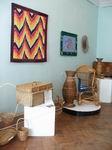 Выставка мастеров декоративно-прикладного творчества в Коврове