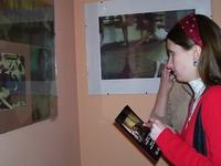 Дебора Турбевилль. Русские годы. 1995 - 2005 в Центре фотографии