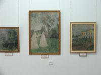Виктор Борисов-Мусатов и Общество любителей изящных искусств