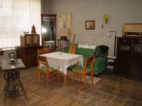 Выставочный зал Советск. Начало биографии